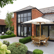 Grade II listed property is rejuvenated thanks to Mumford & Wood