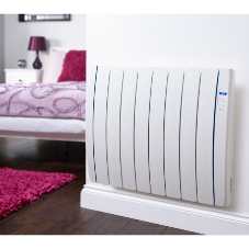 How wall mounted electric radiators can save you money on heating [BLOG]