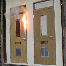 Fire door compliance – the essentials [BLOG]