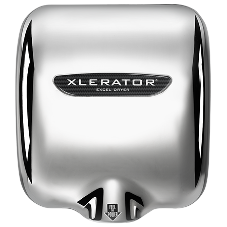 XLERATOR® models now offered with 50% longer life & 7-year warranty