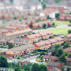 10% of UK supports new town creation as housing crisis solution
