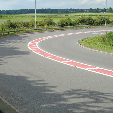 Tarmac ULTIGRIP brings durability and safety to the A64, York