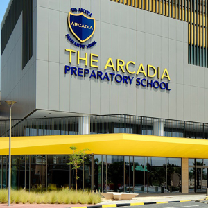Sustainability drives design at Arcadia Preparatory School