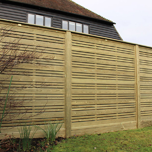 Jacksons Fencing launches its 2020 Residential Collection