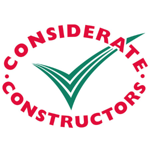 IKO recognised as a Considerate Constructor