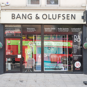 Silence is cool for Bang & Olufsen's air conditioning selection