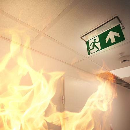 Fire protection and the importance of correctly installed fire doors [BLOG]