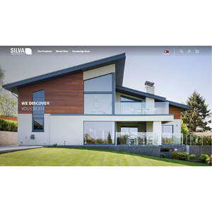 Silva Timber celebrates 20 year anniversary with new website launch
