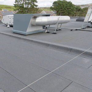 Roof-Pro top of the class at Tonyrefail School