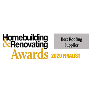 Tudor Roof Tiles finalists in Home Building & Renovating Awards 2020!