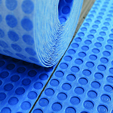 Mapei's got you covered with Mapeguard UM 35 waterproofing membrane