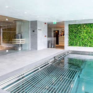Tylohelo rejuvenates Hale Country Club's Spa