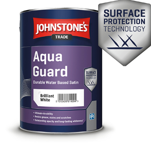 Johnstone's Trade launches 'ultimate defence' against wear and tear