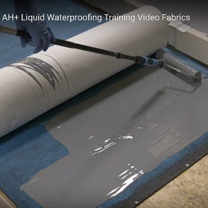 New Liquid Waterproofing Training Videos from SIG Design & Technology