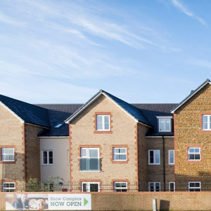 Extra care accommodation for the elderly located in Hunstanton, Norfolk