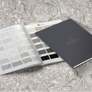 New brochure from CR Laurence (Stone) showcases new surfaces for 2020