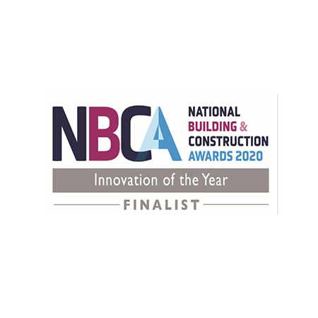 Finalists at the National Building and Construction Awards 2020