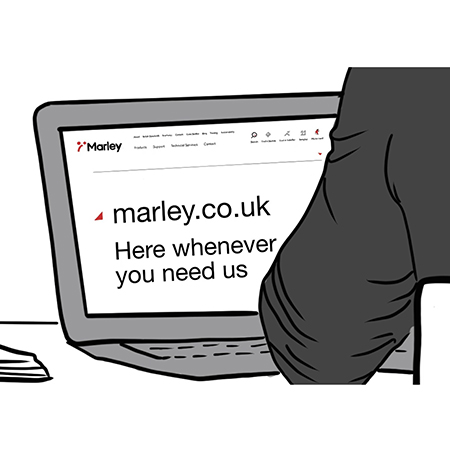 Marley business support update