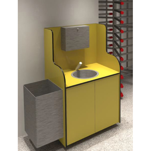 Maxwood launches 'Return-to-Site' hand washing solutions for construction