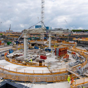 Reliance ensure safety at next generation Hinkley Point power station
