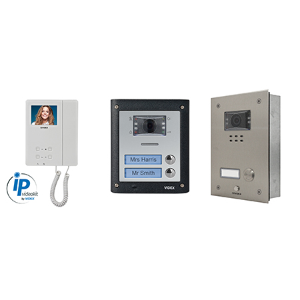 COVID-19: increased demand for IP based access control systems