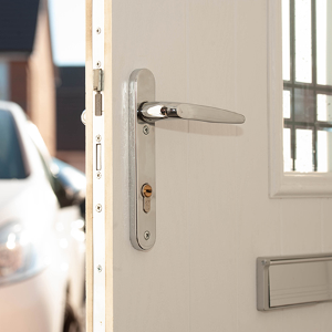 Mul-T-Lock's Break Secure® 3DS cylinder excels when put to the test