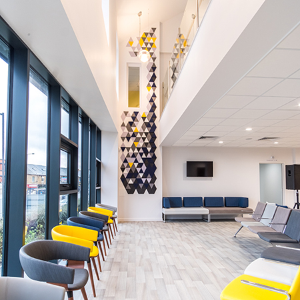 Project Burleigh Medical Centre by Soundtect