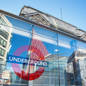 ABLOY boasts impressive track record with London Underground and Crossrail projects