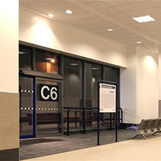Assa Abloy install automatic doors at Doncaster Transport Interchange