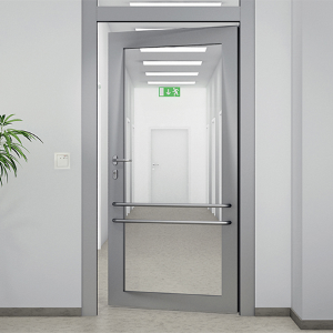 Future office design: how to use door ironmongery to implement a safety first approach [BLOG]