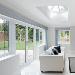 Eurocell adds stylish new French door design to its Aspect range
