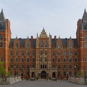 Newton Waterproofing products transform Royal College of Music in London