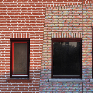 Discover how brick innovation takes architecture to a new level
