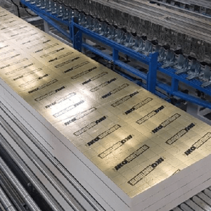 IKO launches new high-performance insulation board