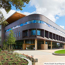 Dyer are the chosen supplier for Edge Hill University Library