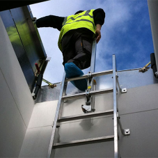 Key things to consider when specifying ladders [BLOG]