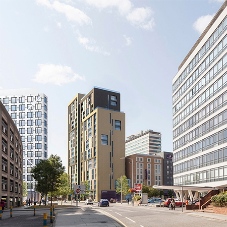 Altecnic ensures energy efficient district heating system for new London apartments