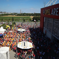 Think outside the ground for safe matchday hospitality [BLOG]