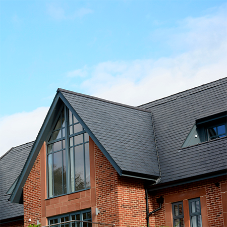 Natural slate roofing - ensuring quality, consistency and longevity
