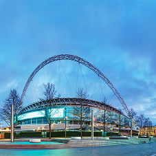 CEMEX supply a durable and resistant mortar for the redevelopment of Wembley Park