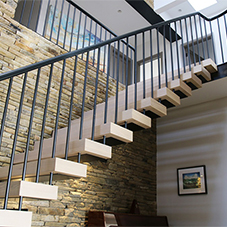 Homeowners staircase design guide from Canal
