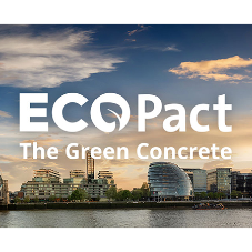 Aggregate Industries launches green concrete ECOPact in the UK