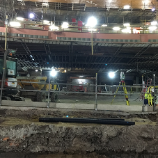 Robust waterproofing solution for Stockton's Globe Theatre from Delta