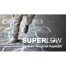 Aggregate Industries launches their new and improved SuperLow