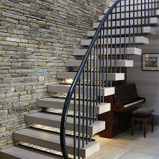 Why the Cantilever staircase design makes the biggest style statement [BLOG]