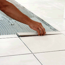 Underfloor heating and floor height - what you need to know...