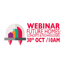 Webinar: Future Homes: Concepts and Technologies