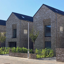 Knauf Insulation selected for exclusive housing development