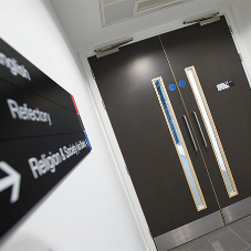 ASSA ABLOY Door Group whole life approach to high performance timber doors