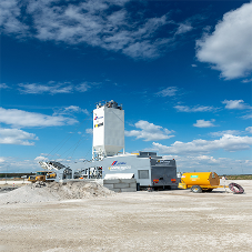CEMEX provides an innovative solution for BMW's new PDI facility
